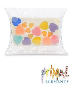 PRIMAL ELEMENTS aromatic soap HEART ATTACK プライマルエレメンツ アロマソープ ハートアタック