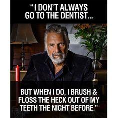 Dental Humor!!  We've all seen the ads on TV!     http://berriendental.com