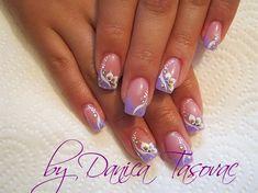 Laura:) by danicadanica - Nail Art Gallery nailartgallery.nailsmag.com by Nails Magazine www.nailsmag.com #nailart