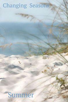 this is my paradise.looks just like the beach where I work every day.I'm so lucky :) Beach Fashion, Cute Bikini, Sexy Bikini I Love The Beach, Beach Fun, Ocean Beach, Beach Grass, Sand Beach, Summer Beach, Foto Instagram, Jolie Photo, Beach Scenes