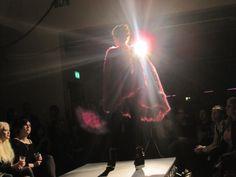 GSA Fashion Show 2014 Glasgow