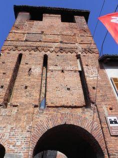 Alla scoperta del RICETTO di #CANDELO #medioevo #middleages #Biella #Piemonte