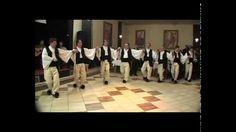 Gai'ta -  a dance of Epirus.