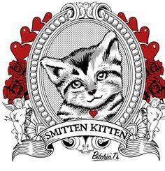 #littletabbylove this kitten is so smitten...