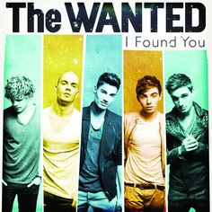 The Wanted - I Found You  Surprising vocals in this song.  I have always really liked this group, look them up!  (Ignore stereotypes about them, they aren't true.)