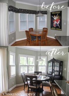 half plantation shutters vs aluminum blinds