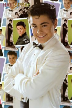 Image detail for -Buy Zac Efron Posters from Hairspray