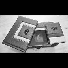 "1,358 Suka, 1 Komentar - Handmade Album & Custom Box (@kasmaran.id) di Instagram: "". . . #love #alhamdulillaah #weddingalbum #weddingbox #weddingindonesia #preweddingindonesia…"""