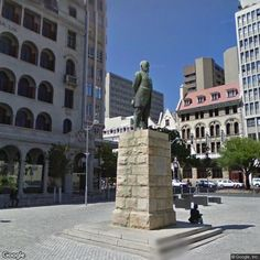 Parliament Street | Instant Street View