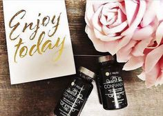 Improve your focus, fight fatigue, and help your body cope with all the stress life throws at you... especially this time of year!!  •Improves mental focus & concentration •Helps the body cope with physical stress •Provides energy and reduces fatigue  •Helps restore body balance  ❤️ I have 2 more spots open for my 90 day challenge!! Message me if you'd like to try it at my discount!!