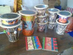 10714448_725558324207448_3804586447302511710_o Tableware, Diy, Instruments, Education, Places, Ideas, Flute, Activity Toys, Homemade Musical Instruments