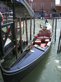 Couldn't resist snapping this one on the Grand Canal venice