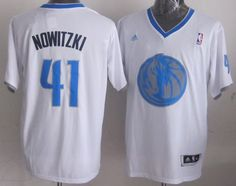 Cheap NBA Jerseys, Good Qaulity NBA Jerseys,Best NBA Jerseys,Cheap NBA Jerseys from China,China NBA Jerseys,Cheap  Free Shipping,Nike NFL Jersey Adidas NBA Dallas Mavericks 41 Dirk Nowitzki 2013 Christmas Day Fashion Swingman White Jersey:$20