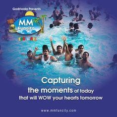 #Refresh, #relax & #rejuvenate at MM FUN CITY #MMFUNCITY #Fun #Chhattisgarh #Raipur