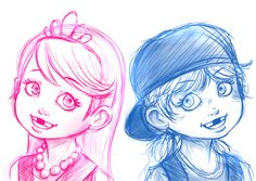The Loud House Sisters