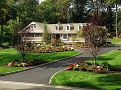 Nj Landscape Design Build Landscaping Maintenance And Snow