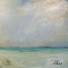 Teresa Cline -- Ocean Moods Series