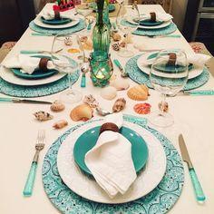 Como arrumar mesa de jantar, veja dicas - Blog do Elo7