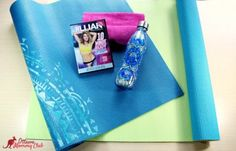 5 Workout Essentials to Embrace Spring with Gaiam Canada