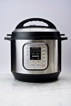 Why Do Cooks Love the Instant Pot? I Bought One to Find Out - The New York Times