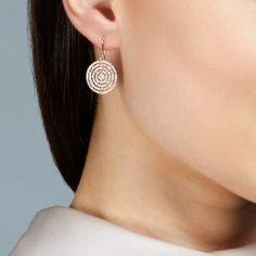 Women's Earrings | Gold, Diamond and Gemstones | Astley Clarke London