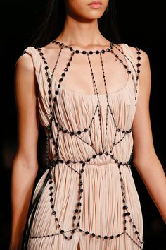 Marios Schwab Spring 2013 RTW - Details - Fashion Week - Runway, Fashion Shows and Collections - Vogue