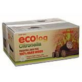 Ecolog Citronella Logs, 8-Pk | Canadian Tire