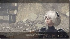 LATEST:  NieR: Automata Tells Everyone's Stories #games #gaming #news #gamer
