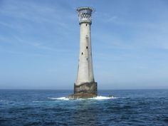 Light House from Scilly