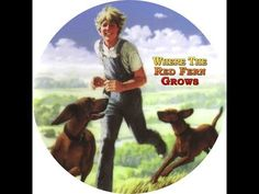 Where the Red Fern Grows (1974 Full Movie) - YouTube