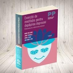Exerciţii de meditaţie pentru depăşirea depresiei Parenting, Shop, Books, Libros, Book, Childcare, Book Illustrations, Raising Kids, Parents