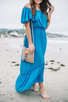 Visit here to see the best summer vacation outfits on Maxie Elise Blog! Best vacation outfits dresses casual and vacation outfits dresses street styles. These are cute vacation outfits dresses maxi skirts which are vacation outfits dresses chic. Read about vacation essentials list the beach. You will love seeing the best summer vacation essentials fashion. Get inspired to buy Summer outfits for women in their 30s or even classy chic looks. #summer #ad #outfits Summer Outfits Women 30s, Summer Vacation Outfits, Boho Summer Outfits, Summer Fashion For Teens, Casual Dress Outfits, Fashion For Women Over 40, Summer Fashion Trends, Casual Summer Dresses, Summer Maxi