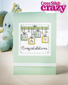 Special Delivery Cross Stitch Crazy  Issue 215 May 2016  Saved
