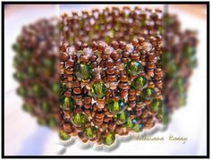 Beads Perles Perlines Perlas