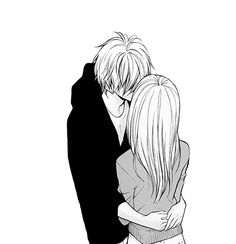 manga, couple, and anime image Manga Couples, Romantic Anime Couples, Cute Anime Couples, Manga Love, Manga Girl, Anime Love, Manga Anime, Image Couple, Photo Manga