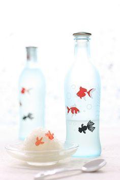 summer sake by bananagranola
