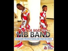 MB BAND_DUNIA MAPITO_Official Gospel music hd video