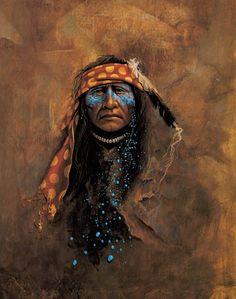 Western Art Prints | ... | Mystical RealistSouthwest Art Magazine | Southwest Art Magazine