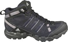 factory authentic 56501 a2743 ADIDAS AX 1 Mid Leather in BlackBlackShift Grey Discount Shoes, Your