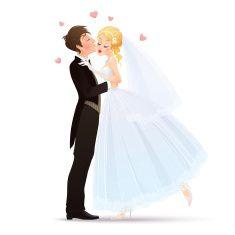 Γάμος ζευγαρι