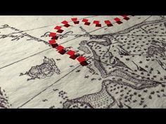 Blender Camera Animation Tutorial - Map Travel - YouTube