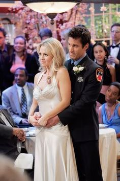 what i like about you the wedding