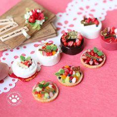 #miniature #miniaturecake