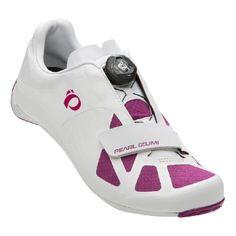 Chaussures Pearl Izumi Race Road IV violet femme | deporvillage