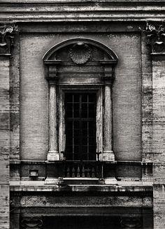 Michelangelo / Campidoglio, Rome