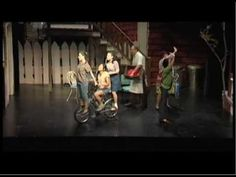The House on Mango Street - A Select Scene (1/3)