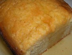 Luscious Lemon Pound Cake Recipe - Food.com