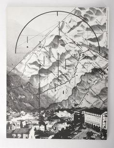 Mountain Map