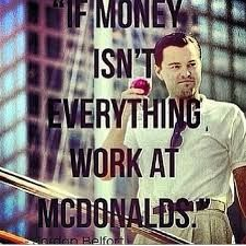 Image result for jordan belfort quotes