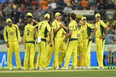 Australia VS Pakistan 1st ODI Brisbane Live Scorecard Update Clean Sweep, Home Team, Brisbane, Pakistan, Sumo, Australia